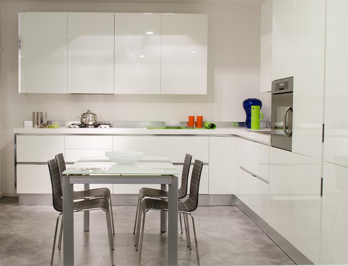 Cucine In Legno Moderne Ad Angolo: Cucine in legno guida alla ...